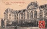 Dép. 21 - DIJON. - Ecole Normale D'Instituteurs.Voyagée 1907. - Dijon