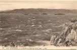 CPA-1906-06-CAP D ANTIBES-L ESCADRE EN RADE DE GOLFE JUAN-TBE - Antibes