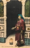 JEUNE ARABE DEMANDANT L'AUMONE - Femmes