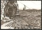 Wildkirchli Mit Luftseilbahn Wasserauen - Ebenalp Ca. 1960 - AI Appenzell Rhodes-Intérieures