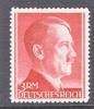Germany 526  Perf 12 1/2  * - Unused Stamps