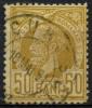 Roumanie (1885) N 69 Obt - 1881-1918: Charles Ier