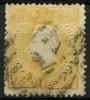 Portugal (1870) N 36 Obt - 1862-1884 : D.Luiz I