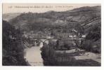 63  CHATEAUNEUF LES BAINS   Le Pont De Chambon - Non Classés