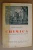 PAQ/17 Giuseppe Della Beffa CHIMICA SEI 1950/Metalloidi/Metalli - Medicina, Biologia, Chimica