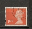 UK - 1993 SELF-ADHESIVE BOOKLET STAMP  - SG 1789 - Yvert  1703  -  USED - 1952-.... (Elizabeth II)