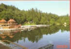 Sovata - Lake Ursu - Romania