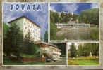 Sovata - Praid - Romania