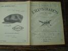 1924     N° 4262   SPAARNDAMMERPLANTSOEN à AMSTERDAM ;CLUNY En Automne ;ROUBAIX ,  La Pouponnière Incendiée ;   SEZNEC - Zeitungen