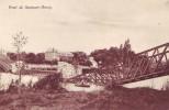 AMAY = Pont De Samson (vierge) - Amay