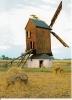 CPM CHAPELON (Loiret) Le Moulin GAILLARDIN Dernier Moulin à Vent Du GATINAIS - Unclassified