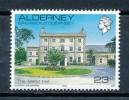ALDERNEY Mi.Nr. 54-MNH - Alderney