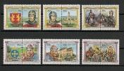 1984 Tuvalu-nanamaga Cpl. Set Kings&queens Mint Never Hinged/postfris - Tuvalu