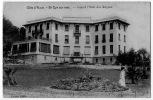Saint Cyr Sur Mer Hotel Leques  1920 état Superbe - Saint-Cyr-sur-Mer