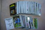 PAS/54 **489 FIGURINE CALCIO PANINI 2008/2009 Tutte Diverse** - Edizione Italiana
