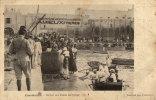 CASABLANCA DEPART DES DAMES DE FRANCE - Casablanca