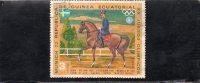 HELSINKI 3 1972 - Guinée Equatoriale