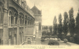 Estaimpuis - Pensionnat St Jean Baptiste De La Salle - Cours D'Honneur  : Achat Immédiat - Estaimpuis