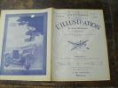 1924  La Trés Vieille ARMORIQUE ; Bénédictions De La MER ;Béko ; Tombeaux Phéniciens Et Les Mosaïques Romaines D´ UTIQUE - Zeitungen