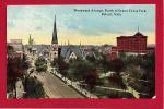 Woodward Ave. North Of Grand Circus Park, Detroit MI. 1900-10s - Detroit