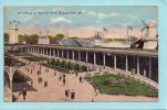 Attractions At Electric Park, Amusement Park, Kansas City, MO.  1900-10s - Kansas City – Missouri
