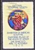 U.S. SCULPTURE EXPO. 1929 SAN FRANCISCO  (o) - United States
