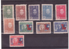 TIMBRES CHINE   - Entre N° 423 Et 444 - NSG - TTB - 1912-1949 República