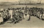TAM TAM DE HABBES MACINA FEMME SEINS NUS COLLECTION FORTIER - Guinée Française
