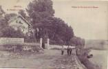 HERSTAL = Châlet De Marexhe Et La Meuse - Carte Animée  (1907) - Herstal