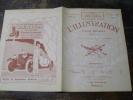 1924 MONTOIRE Vu Depuis Le Château ; Les Transformations De Sacha Guitry ; Les Poupées De Provinces à PARIS ..........; - Zeitungen