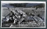 Les Forges De MORVILLARS Dans La Trouée De BELFORT - Photographie AERIENNE Lapie 32 - GRAND FORMAT 27 * 45 Cm - Lieux