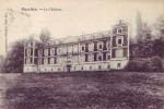 MARCHIN = Le Château  (écrite) - Marchin