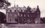 NANDRIN = Soheit = Château Imperiali - Façade Postérieure  (Nels) Vierge - Nandrin