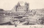 13 / MARSEILLE / LA CATHEDRALE PRISE DU VIEUX PORT / EDIT LL / DOS NON DIVISE 1903 - Joliette, Port Area