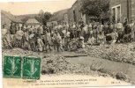 52        BRAINVILLE     ...........................INNONDATION Du  17 Juillet 1910 - France