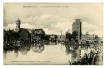 59 : MERVILLE - LA LYS UN JOUR DE CONCOURS DE PECHE - Merville