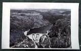 LE BARRAGE DE L´AIGLE SUR LA DORDOGNE  - 1958 - Lapie 35 -  Photographie AERIENNE Grand Format 27 / 45 Cm - Lieux