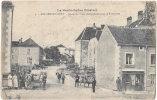 70. ANCHENONCOURT. Ancienne Route à Vauvillers. 4 - France