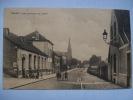 Réf: 28-20-81.                              STOCKEL                  Ecole Communale Des Garçons     ( Brunâtre ). - St-Pieters-Woluwe - Woluwe-St-Pierre