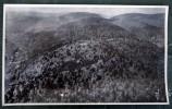Le Grand Ventron - Foret Des Vosges - 1958 - Lapie 52 -  Photographie AERIENNE Grand Format 27 / 45 Cm - Lieux