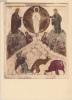 CPM  Du PRIEURE Des MOINES D´AMAY S/MEUSE - Transfiguration - Amay
