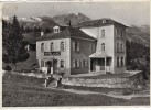 RARE HOTEL DU LAC SAN BERNARDINO - GR Grisons