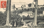 08 CHATEAU D'HIERGES ENVIRONS DE VIREUX - France