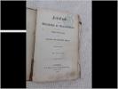 Lesebuch Fur Mittelklassen Elsass Lothringen 1886 - Livres, BD, Revues