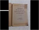 Arbeitsbuch Deutschen Sprache Volksschulen 1942 - Livres, BD, Revues