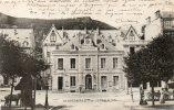 CPA - 63 - LA BOURBOULE - L'Hôtel De Ville - 314 - La Bourboule