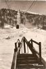 Savoie - Val D'isère , Téléphérique De Solaise En 1950, Ed Photo Marosco - Val D'Isere