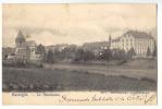 D8039 -  Bastogne - Le Séminaire - Bastogne