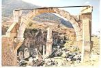 CP TURQUIE TURKEY EFES EPHESE TEMPLE DE DOMITIEN DOMITIANUS MABEDI TEMPLE - Turkey