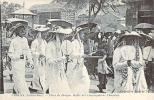 Viêt-Nam - Cochinchine - Cholon - Fêtes Du Dragon, Défilé Des Congrégations Chinoises - Vietnam